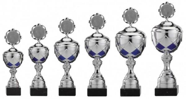 Pokale 6er Serie, RF-A1011.1 - A1011.6