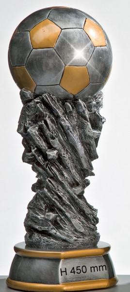 3er Serie-Weltpokal-Trophäe ST-37351-53
