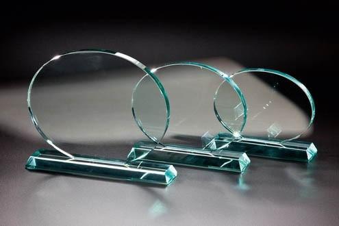 Glastrophäe - in 3 Größen ST-66311 - 13