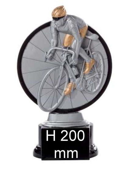 3er Serie Radsport-Trophäe ST39118-20