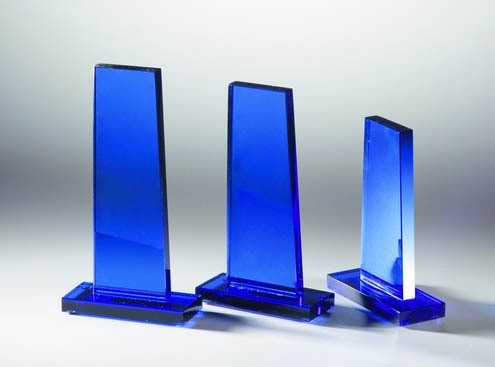 Glastrophäe - in 3 Größen ST-66551 - 53