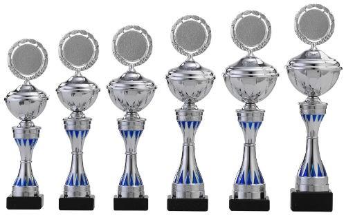 Pokale 6er Serie RF-A1008.1 - A1008.6