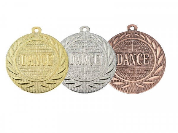 Medaille Komplett, BM-DI5000.R