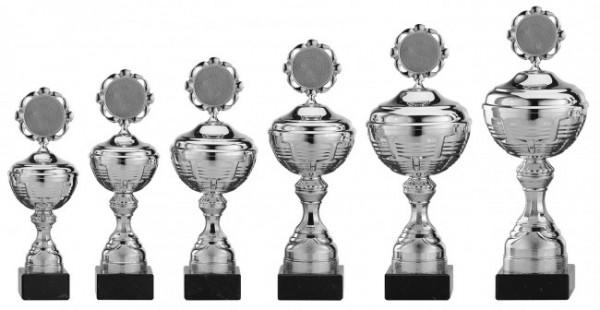 Pokale 6er Serie, RF-A1019.1 - A1019.6
