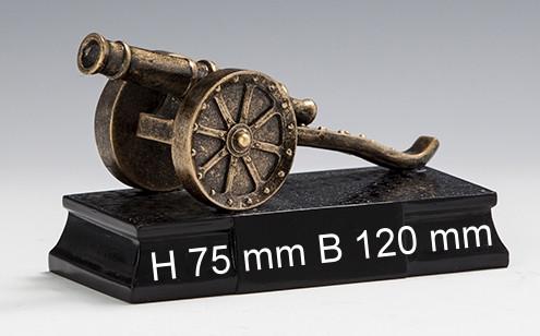 Torjägerkanone, ST-39434