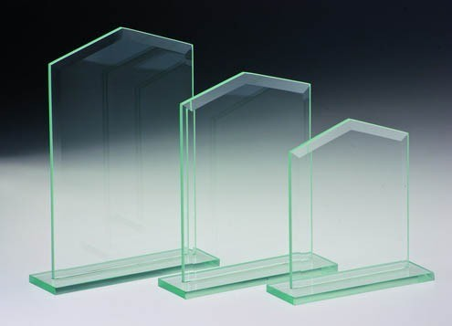 Glastrophäe - in 3 Größen ST-66827 - 29