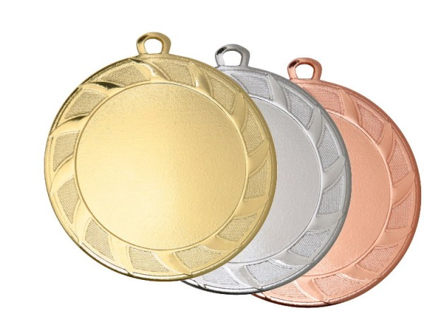 Medaille Komplett, BM-DI7004