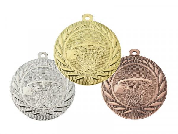 Medaille Komplett, BM-DI5000.M