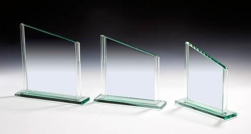 Glastrophäe - in 3 Größen ST-67545 - 47