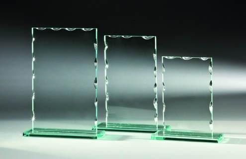 Glastrophäe - in 3 Größen ST-66631 - 33