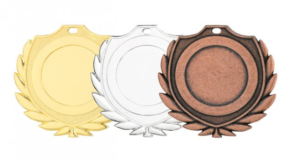 Medaille Komplett, BM-D77A