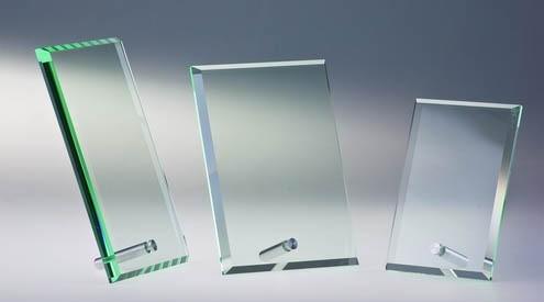Glastrophäe - in 3 Größen ST-66921 - 23