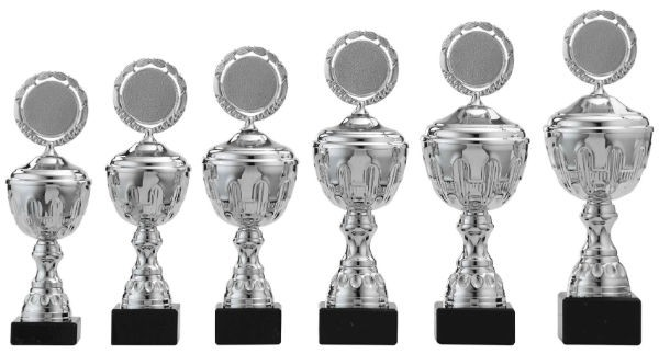 Pokale 6er Serie RF-A1060.1 - A1060.6