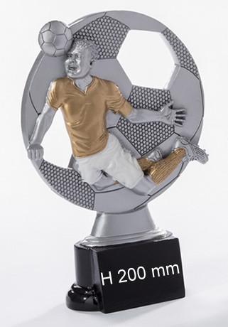 3er Serie-Fußball-Troohäe ST39106-08