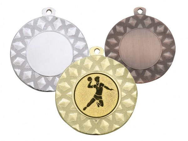 Medaille Komplett, BM-DI4502