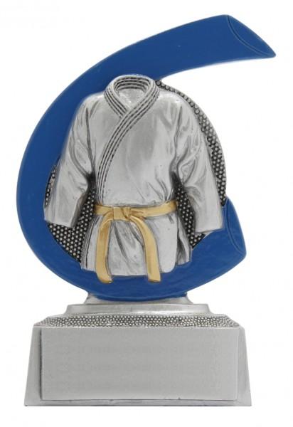 Karate Trophäe, 100mm, BM-FG-259