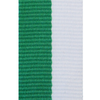 ribbon_with_clip_greenwhite