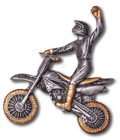 Motorcross-Resindekor ST-39608