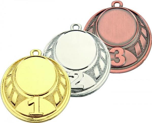 Medaille Komplett, BM-D43