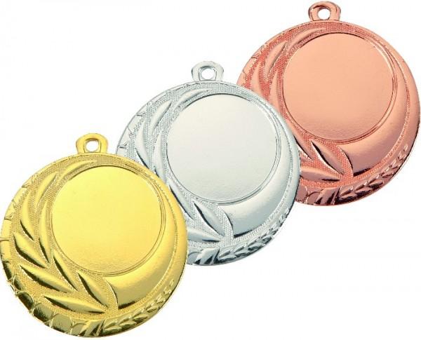 Medaille Komplett, BM-D110