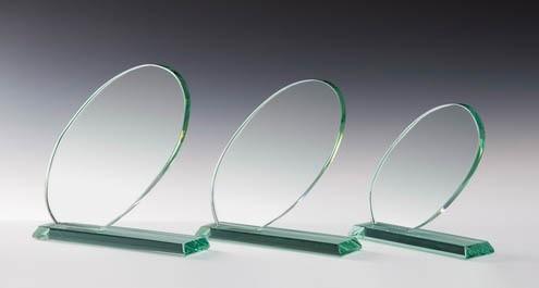 Glastrophäe - in 3 Größen ST-67057 - 59