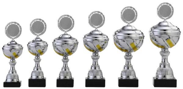 Pokale 6er Serie RF-A1036.1 - A1036.6
