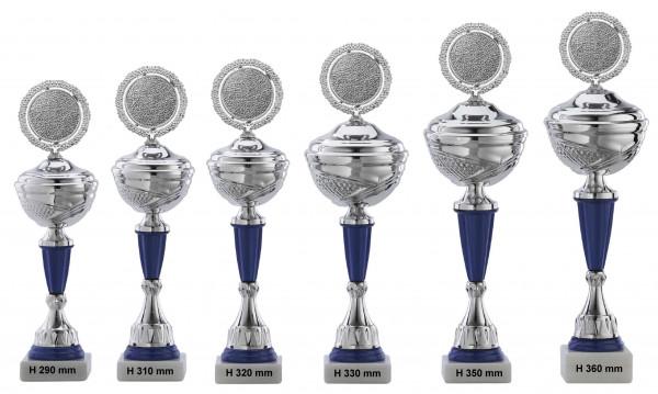 Pokale 6er Serie, RF-A1090.1 - A1090.6