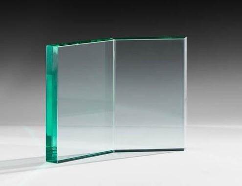 Glastrophäe - Das Buch ST-67494