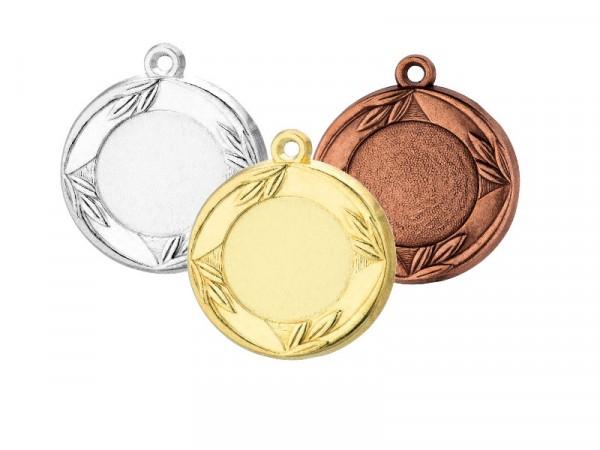 Medaille Komplett, BM-D12C