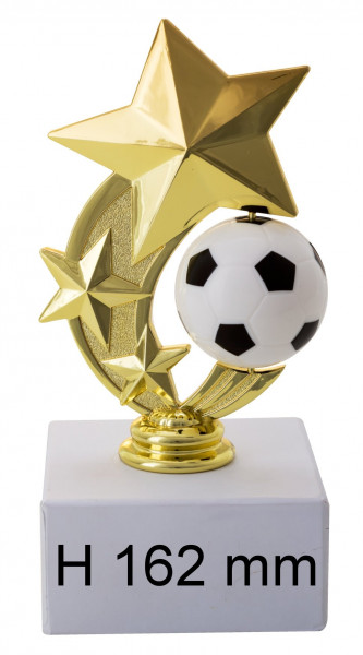 Fußball-Trophäe ST-38447