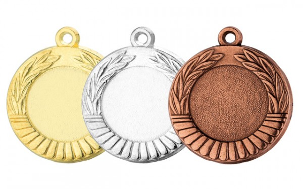 Medaille Komplett, BM-D12B