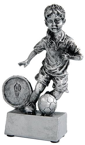 Kinder-Fußball-Trophäe ST-37824