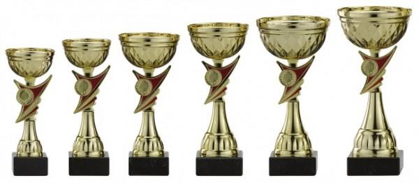 Pokale 6er Serie, RF-A1015.1 - A1015.6