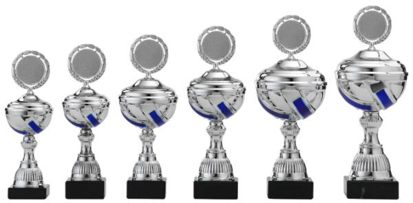 Pokale 6er Serie RF-A1056.1 - A1056.6