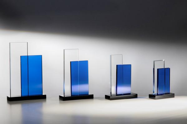 Glastrophäe - in 4 Größen ST-.68101 - 104