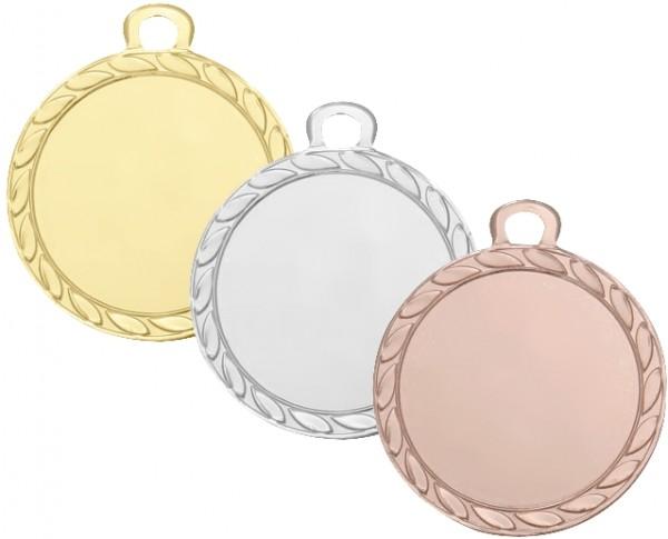 Medaille Komplett, BM-DI3206