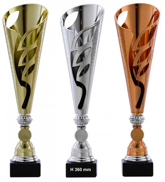 Pokale 3er Serie, RF-A1078.1 - A1078.3