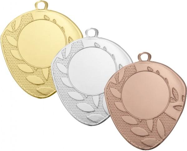 Medaille Komplett, BM-D107