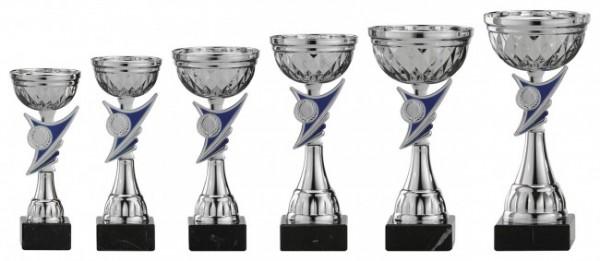 Pokale 6er Serie, RF-A1031.1 - A1031.6